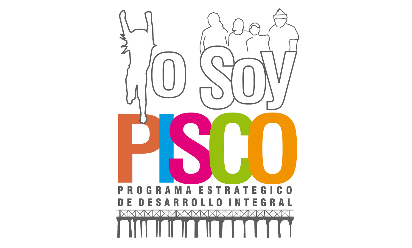  YO SOY PISCO: PROGRAMA ESTRATGICO DE DESARROLLO INTEGRAL PARA LAS FAMILIAS DEL BORDE COSTERO DE PISCO 