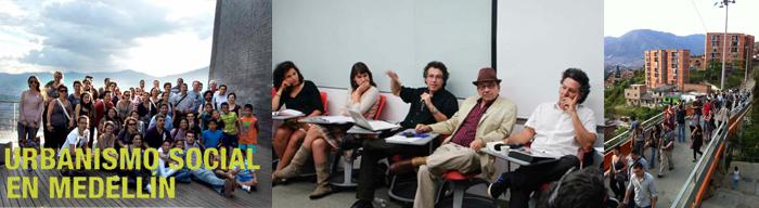 Espacio Expresión en la Universidad EAFIT en Medellín